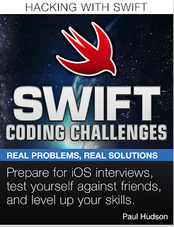 Download Swift Coding Challenges Frequent Flyer Hacking With SWift