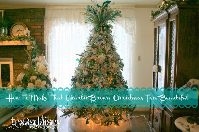 How To Make Your Christmas Tree Beautiful