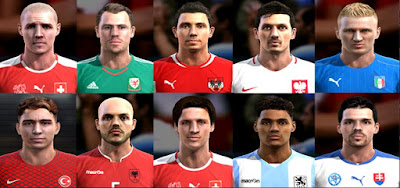 Big Facepack V6 2016 Pes 2013 By Emmrow