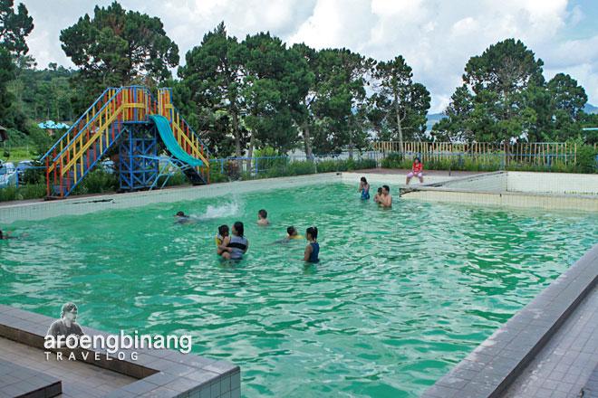 kolam renang sumaru endo remboken minahasa sulawesi utara