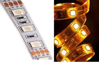 LED Strip Lights Under Cabinet ideas
