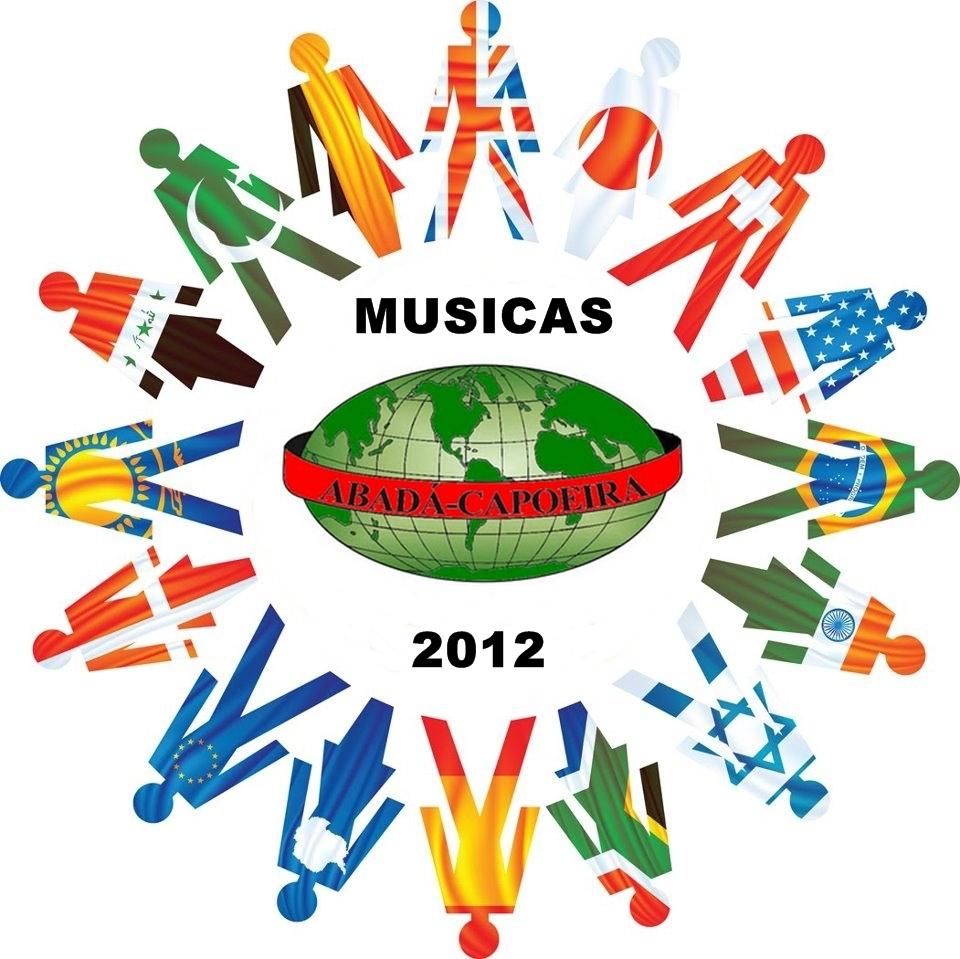 CAPOEIRA BAIXAR GRUPO ABADA MUSICAS