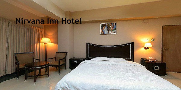 Room Tariffs of Nirvana Inn Hotel Sylhet