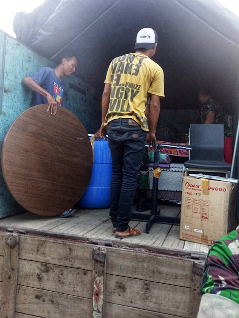 Sewa Truk Semarang, Ekspedisi Semarang, Sewa Truk Ekspedisi Semarang Jakarta