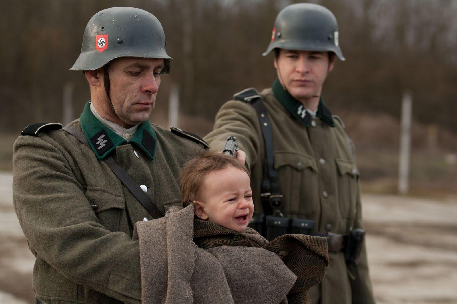 Uwe Boll Auschwitz
