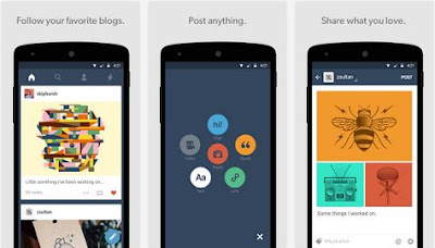 Tumblr Apk Android App