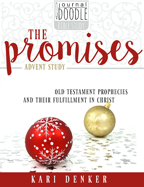 So Last Year I Set Out To Do Just That And Released The Promises Advent Study For Christmas This Wanted Update It Include Even More Coloring