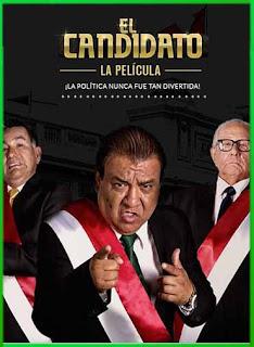 El Candidato (2016) | DVDRip Latino HD GDrive 1 Link