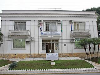 Nota Oficial da Prefeitura de Registro-SP sobre os Cargos