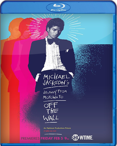 Michael Jackson's Journey from Motown to Off the Wall [BD25] [2016] [Subtitulado]