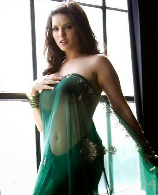 Beautiful Indian Actresses Gallery Sunny Leone Hot -9955