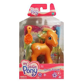My Little Pony Spring Parade Perfectly Ponies Wave 2 G3 Pony