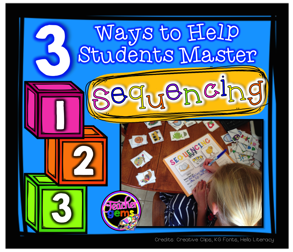 Who S Who And Who S New 3 Ways To Help Students Master