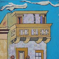 Lista obras de arte en venta Sally Weintraub