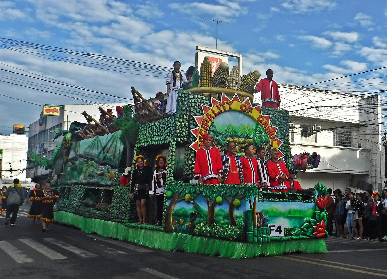Kaamulan Festival of Bukidnon