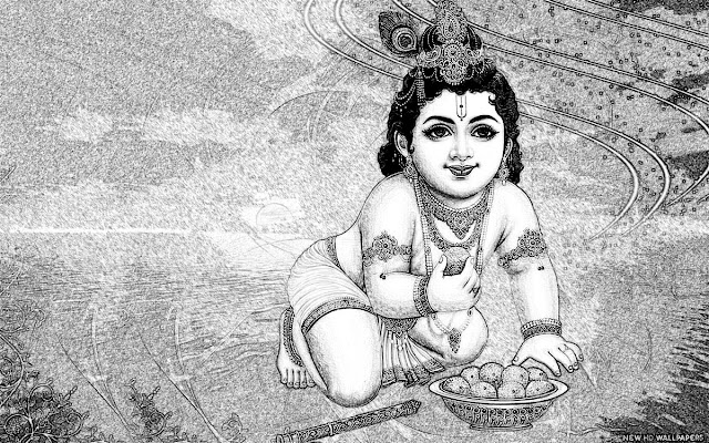krishna-drawing