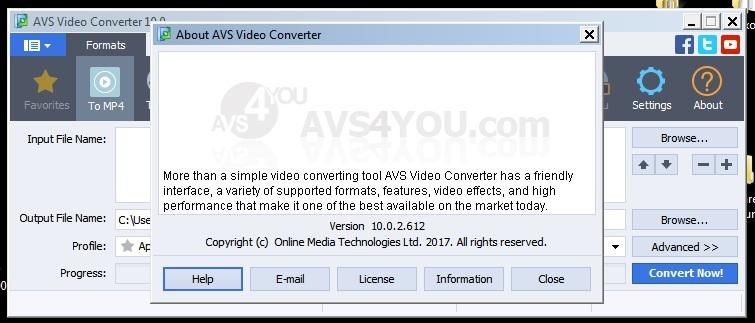crack avs video converter 8.4