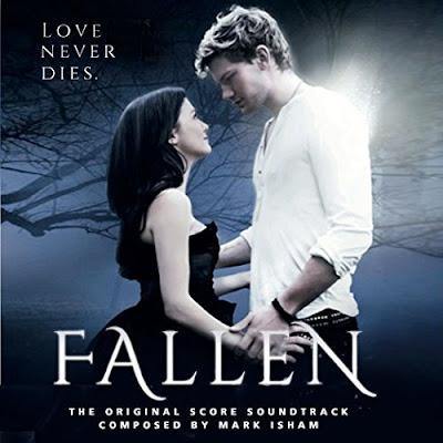Fallen 2017 Soundtrack Mark Isham