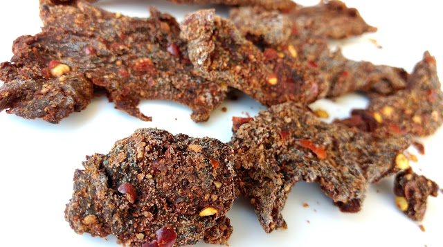 tibbs beef jerky