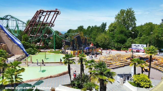 Gardaland estate 2017 eventi