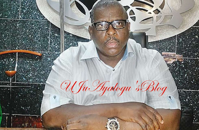 Court Nullifies PDP's Suspension Of Sen. Buruji Kashamu