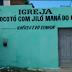 'Mocotó com Jiló Maná do Céu': Nome de igreja evangélica causa polêmica no sul da Bahia e viraliza nas redes sociais