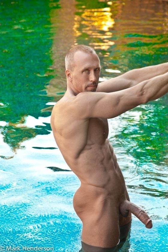Sorry, Mark henderson nude happens. can