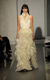 2 Vestidos de Noiva por Glória Coelho