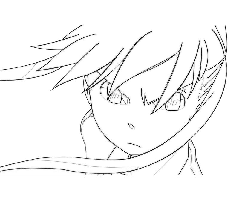 Anime character coloring pages soul eater ~ Soul Eater Maka Albarn Fight   Tubing