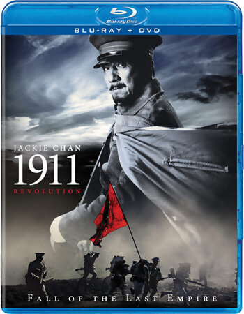 1911 Revolution (2011) Dual Audio Hindi 720p BluRay 850MB ESubs Movie Download