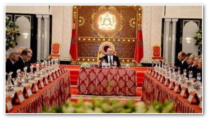 المجلس الوزاري يصادق على مشروعي قانون يخصان الوقاية المدنية والقوات المساعدة