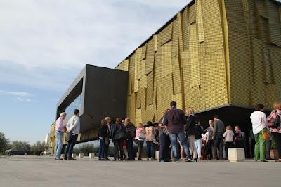 Museo Activo del Aceite y la Sostenibilidad Terra Oleum