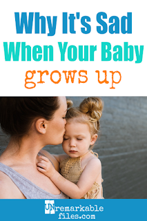 Everyone is quick to assure new moms that this demanding stage won't last forever, but what if you don't want it to end? What if you love motherhood in the trenches? What if the thought of someday not having babies to cuddle or toddler noses to wipe makes you really, really sad? #motherhood #baby #parenting