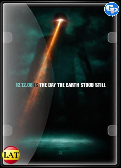 El Dia Que La Tierra Se Detuvo (2008) LATINO
