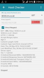 Cara Mencari Bug Operator Dengan Memanfaatkan Fitur HTTP Injector
