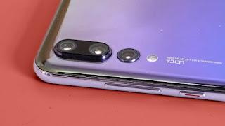 Review Huawei P20 Pro Dengan Kualitas Terbaik