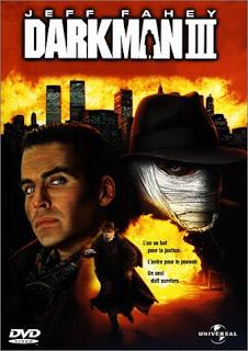 Darkman III : Die Darkman Die   (1996)