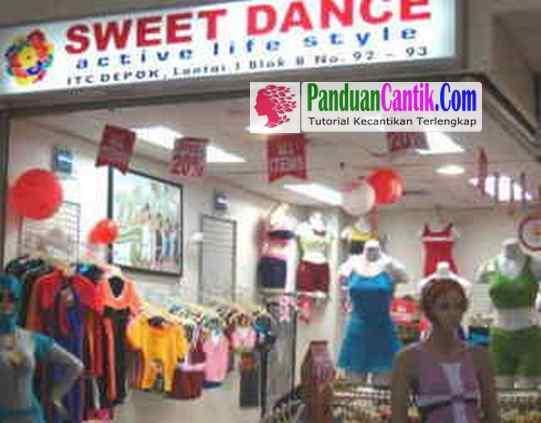 Alamat Toko Nyata Offline Baju Senam Murah Harga 50000 Tanah Abang Sporty - Koleksi Gambar Model Baju Senam Sweet Dance Online Murah Terbaru