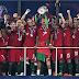 Bồ đào Nha hạ Pháp 1:0 và đoạt chức vô địch EU 2016