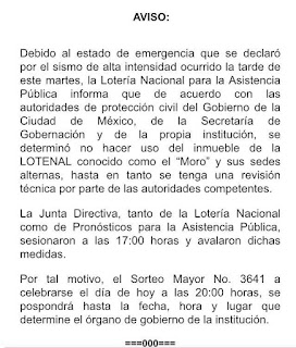 cambio-de-sorteo-por-motivo-de-emergencia-nacional-mexico-19-9-2017