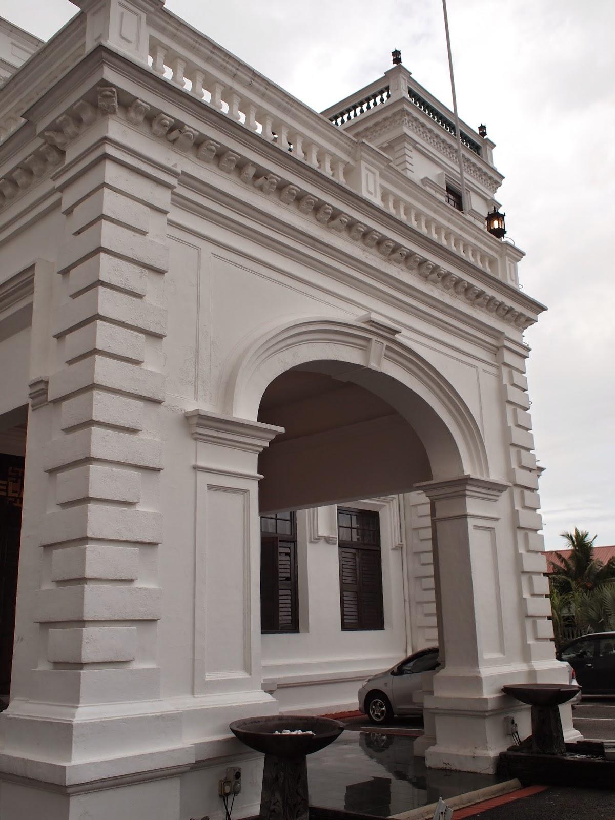 Bangunan Dato' Jaafar - Muzium Tokoh Johor Bahru