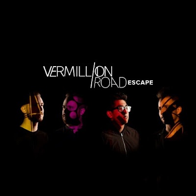 "Vermillion Road Release ""Escape"" EP"