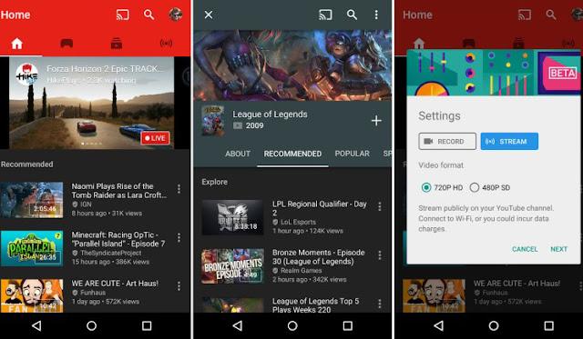 5 Aplikasi Android Terbaik untuk Pengguna YouTube untuk MendapatkanHasil Maksimal dari YouTube 3