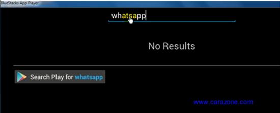 Cara Install Jalankan Whatsapp Lewat PC