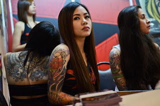 festival tattoo 2013