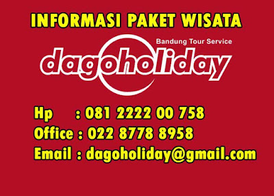 informasi paket wisata bandung murah