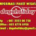 Paket Wisata Bandung Murah Terbaru 2019