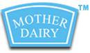 Mother Dairy Franchise Logo