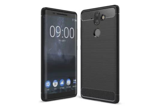 Nokia 9 dan Nokia 8 Dikabarkan Akan Diluncurkan Pada 19 Januari 2018