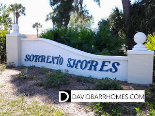 Sorrento Shores homes for sale in Nokomis Osprey FL